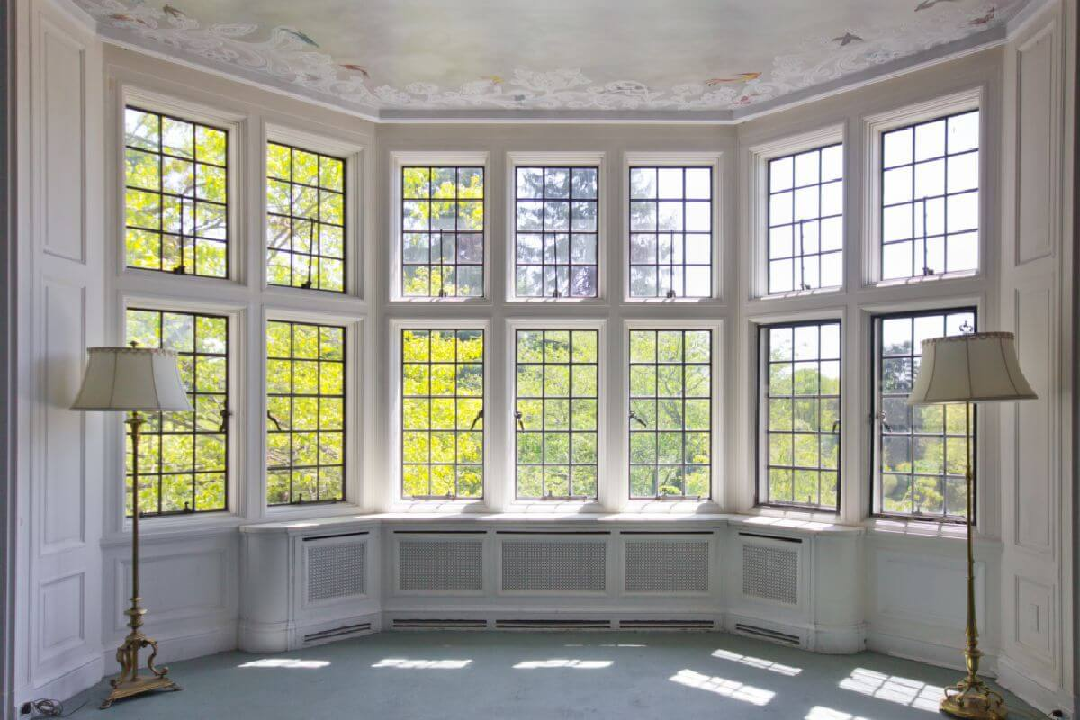Replacement Bay Windows Northumberland