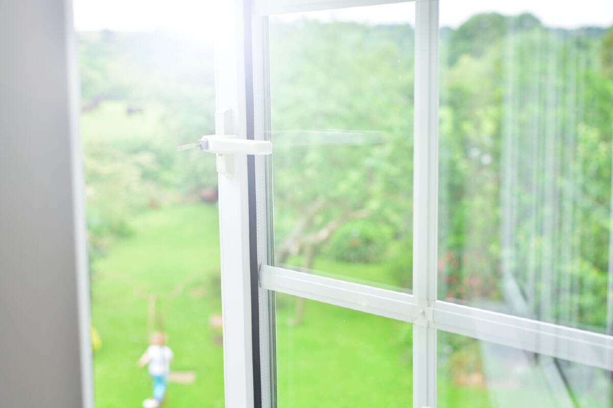 Replacement Double Glazing Windows Northumberland