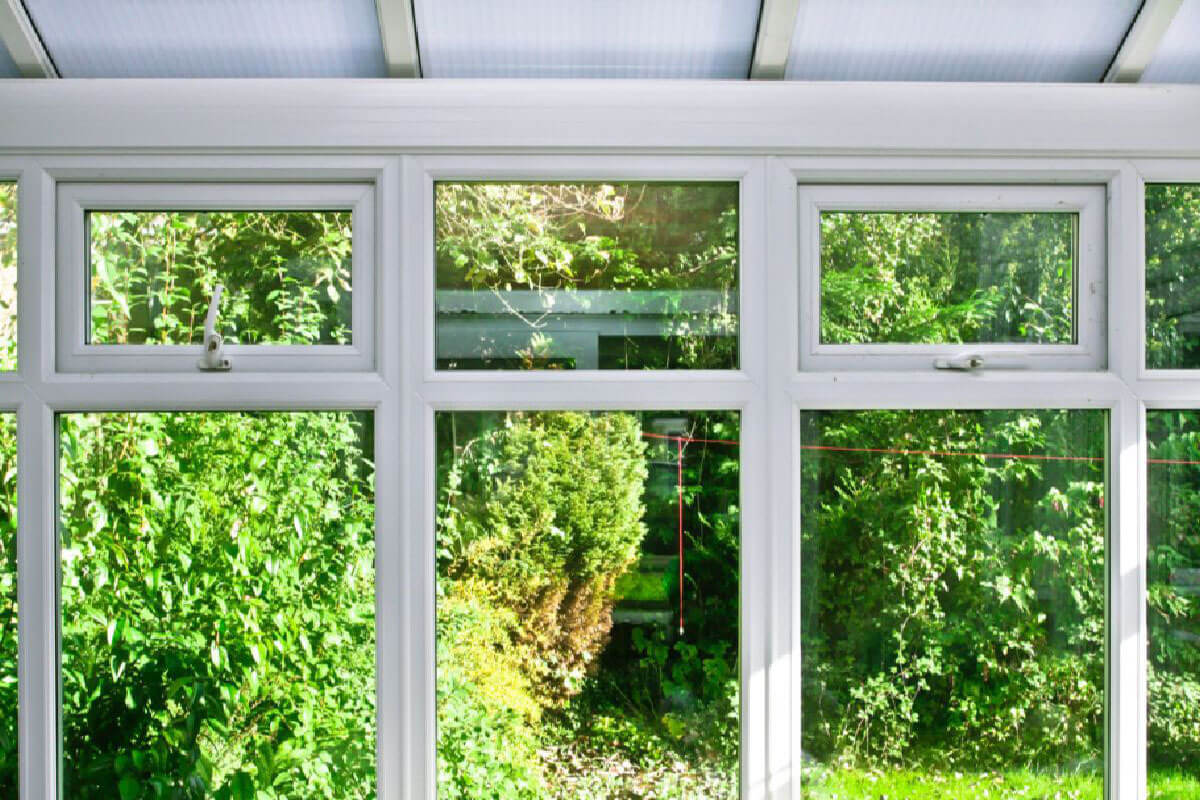 Replacement uPVC Windows Northumberland