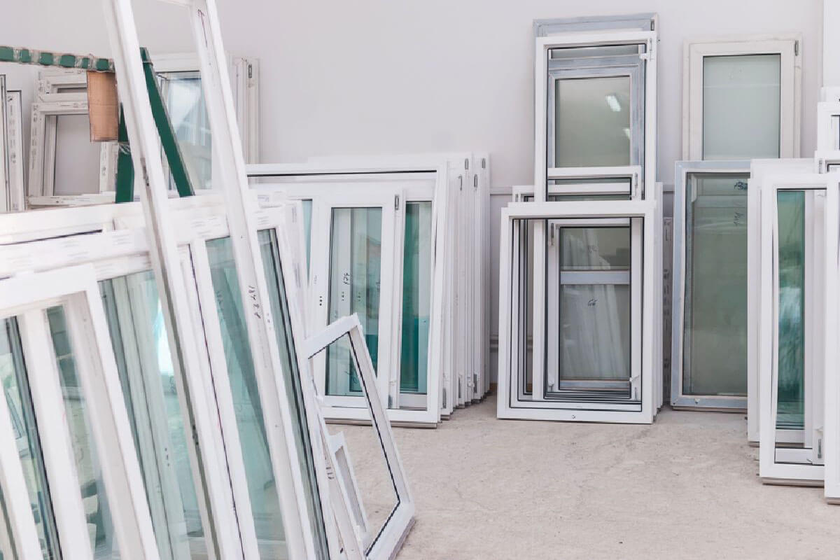 Replacement Window Suppliers Northumberland